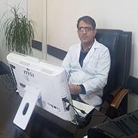 دکتر احمد میشیان بهترین دندانپزشک گرگان