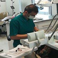 دکتر کوروش صدرالسادات بهترین دندانپزشک گرگان