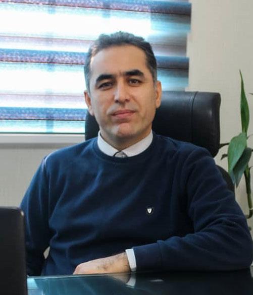 دکتر محمد مشکانی بهترین متخصص روانشناسی کودکان و نوجوانان گرگان