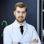 دکتر فرهاد فارسی نیا  گرگان